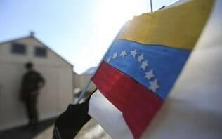 Deputados europeus são expulsos da Venezuela