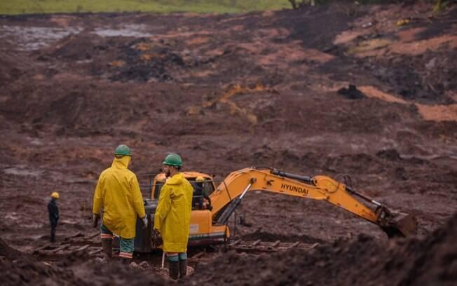 Decisão de fechar estruturas veio após a tragédia na barragem da mineradora Vale, em Brumadinho