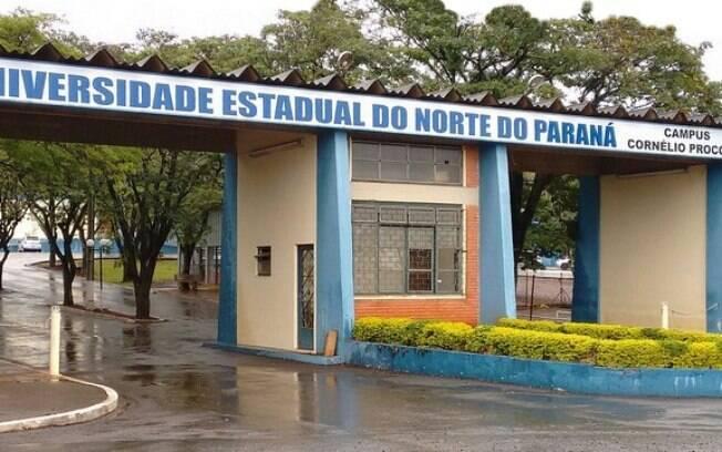 Inscrições para o vestibular da UENP (Universidade Estadual do Norte do Paraná) podem ser feitas até 1º de outubro