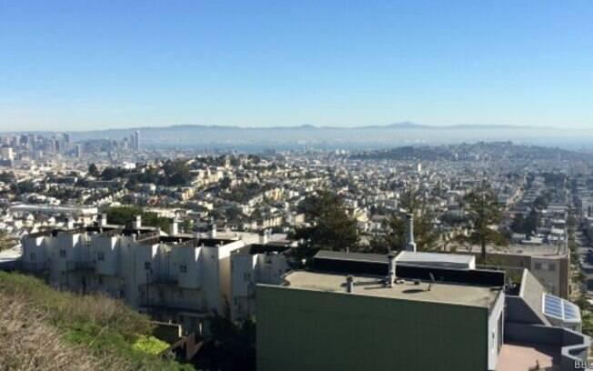 Grave seca que atinge San Francisco há três anos obriga moradores a se adaptar