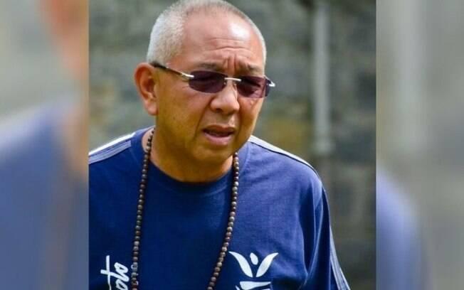 Kadomoto é acusado de estupro de vulnerável.