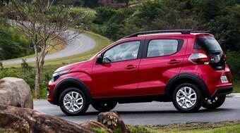 Fiat Mobi registra o maior aumento de preço entre os mais vendidos