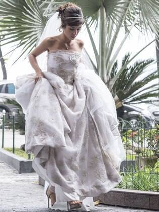 Noiva receberá R$ 1.800 (foto de arquivo)