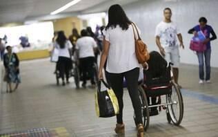 Atendimento a deficientes é ampliado com investimento deR$ 16,2 mi em furgões