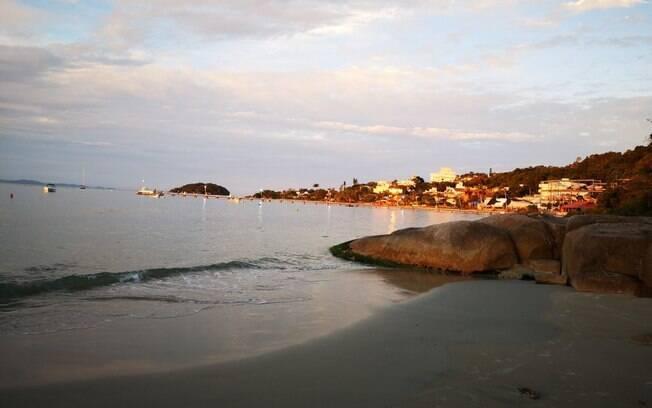 Jurerê é um dos destinos mais conhecidos entre as praias de Santa Catarina