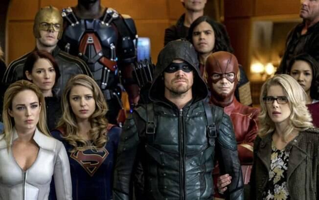 Os crossovers (quando duas produções distintas se juntam) da televisão que mais conquistaram o coração do público