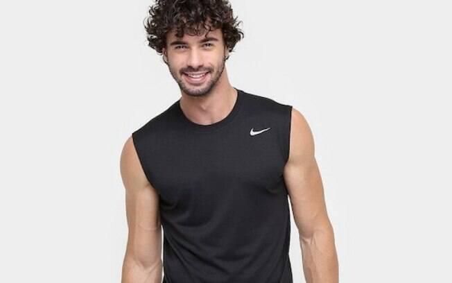 Camiseta Regata Nike Legend 2.0 Masculina