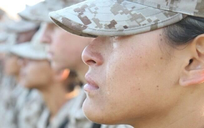 Mulheres da Fuzilaria Naval dos Estados Unidos tiveram fotografias e dados pessoais divulgados sem seu consentimento