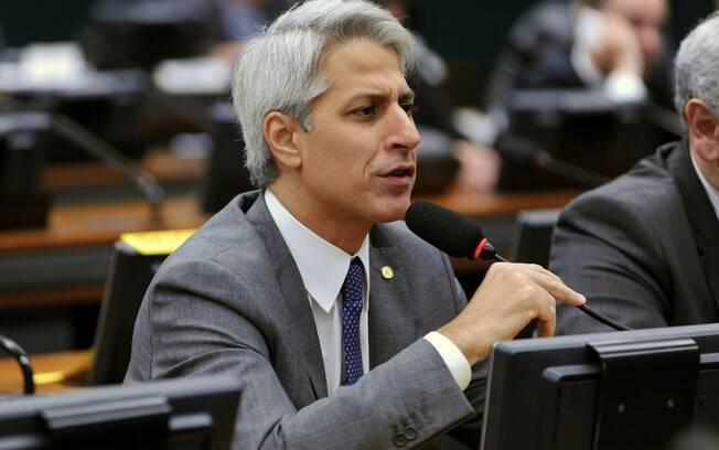 Alessandro Molon será o líder da Oposição ha Câmara dos Deputados