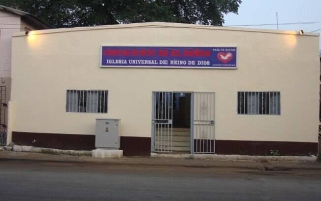 Pastor da Igreja Universal celebrou culto na Guiné Equatorial, desrespeitando normas contra covid-19