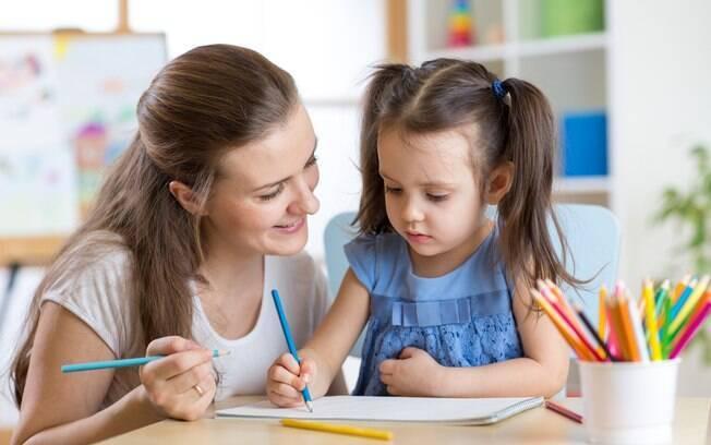 O que fazer com os filhos que não gostam de estudar?