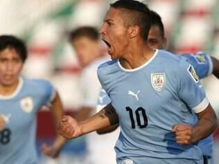 Clubes da Europa também estariam na briga para ter o jovem jogador em 2015