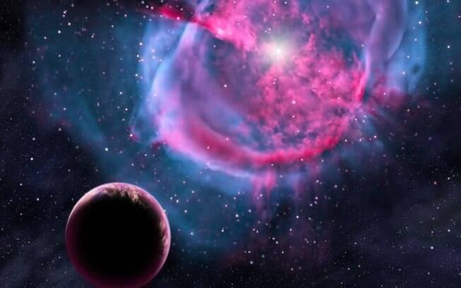 Terra-alien está entre 8 novos planetas habitáveis descobertos