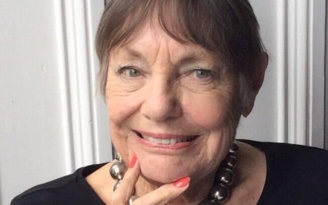 Joyce Williams resolveu fazer um blog para quebrar o tabu e falar sobre o sexo na terceira idade