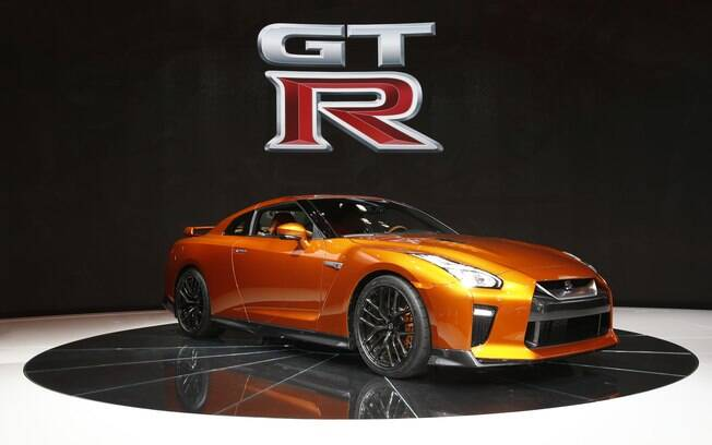 Missan GT-R, a História