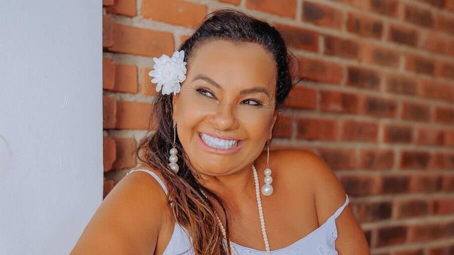 Solange Couto explica que não furou a fila para ser vacinada