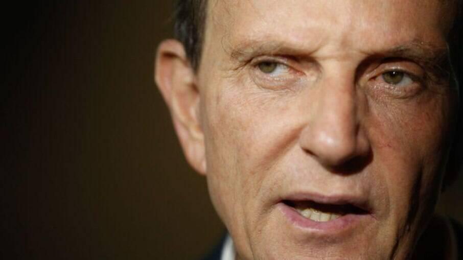 Ex-prefeito do Rio, Marcelo Crivella (Republicanos)