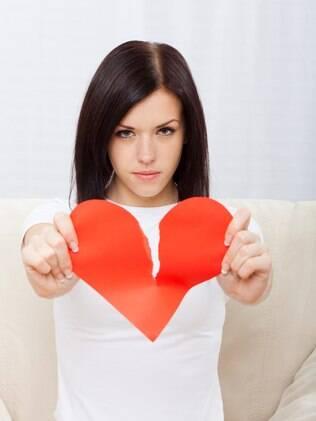 Você pode ser firme e decidida na hora de terminar um namoro, mas não precisa ser agressiva