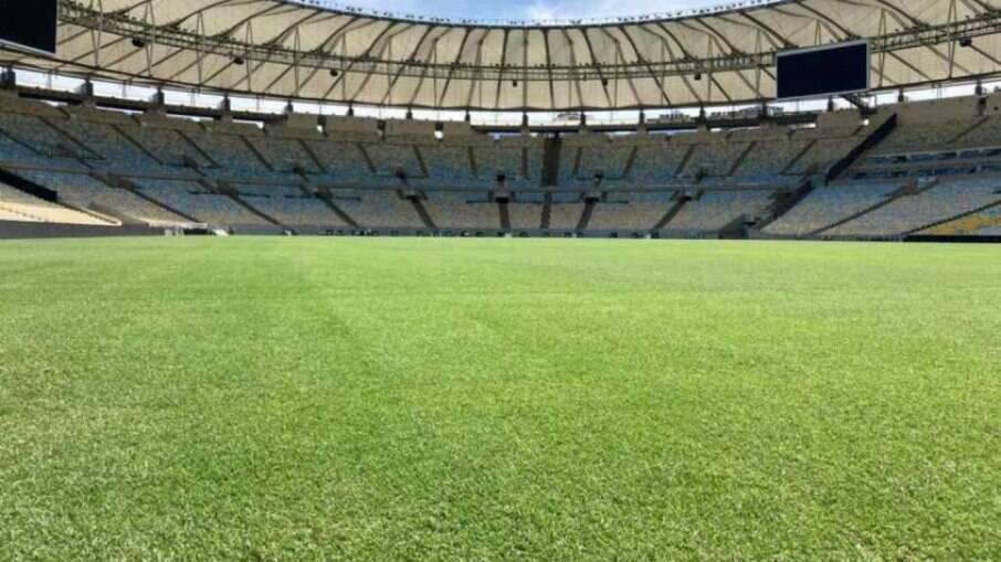 Maracanã pode voltar a receber torcedores no Campeonato Carioca