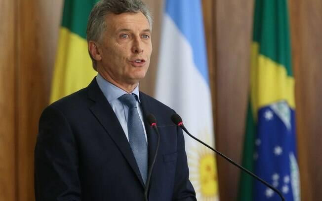 Argentina anunciou congelamento de preços e teto ao peso neste ano para conter a inflação
