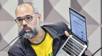 Allan dos Santos dribla bloqueio de Moraes e segue nas redes