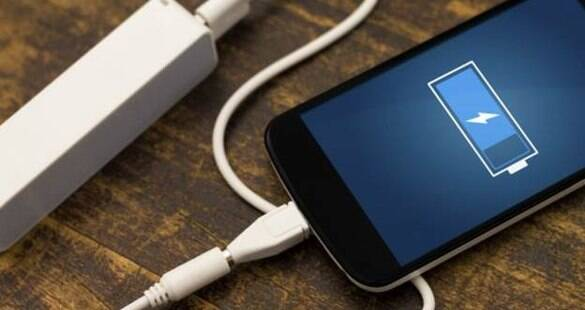 Como economizar bateria do celular sem instalar nenhum aplicativo