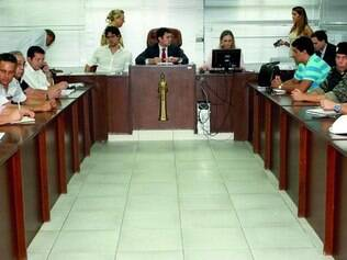 Decisões.  Reunião entre clubes, PM e Federação Mineira de Futebol definiu as estratégias de segurança para o primeiro jogo da final