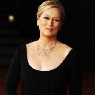 Meryl Streep, aos 65 anos