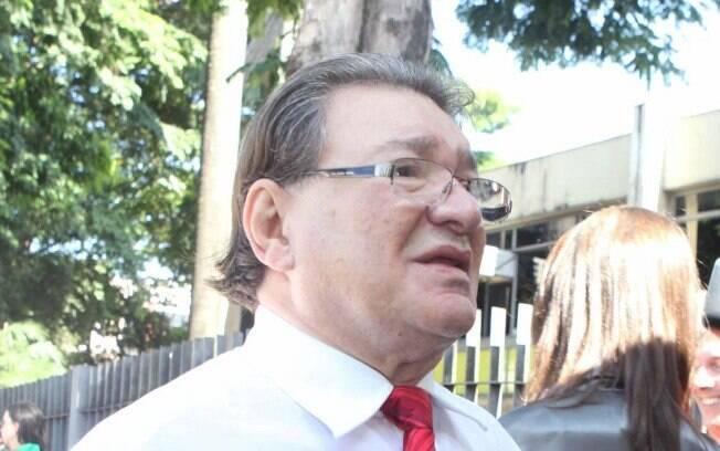 José Arteiro é advogado da família de Eliza Samudio