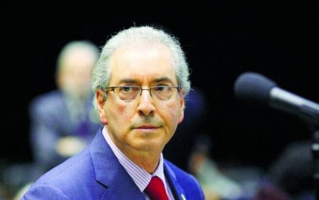 O presidente da Câmara dos Deputados: ele reconheceu que decisão teve repercussão negativa