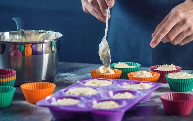 Aprenda a escolher a forma de bolo ideal
