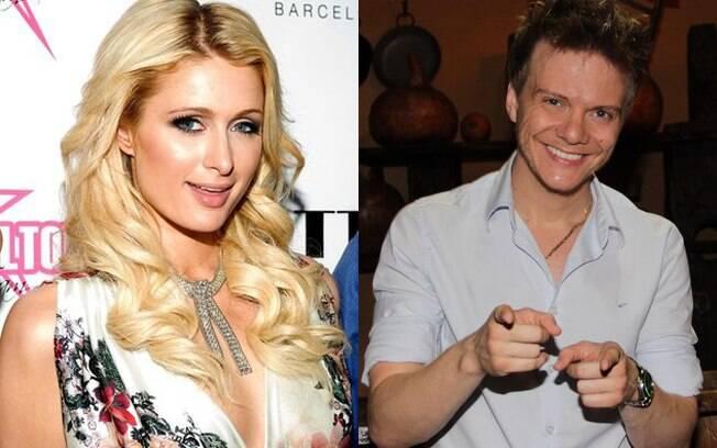 Paris Hilton sobre Michel Teló: