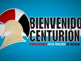 Meia-atacante Centurión foi um dos principais nomes do Racing na temporada 2014