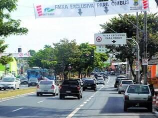 Obras. Entorno da avenida Pedro II, na região Noroeste, é um dos locais que podem receber mudanças, mas ainda não há projetos