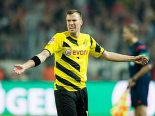 Vice-campeão nas duas últimas edições, Borussia ainda tenta encostar nos líderes