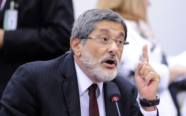 Ex-presidente da Petrobras, José Sergio Gabrielli participou de audiência para falar sobre a petroleira