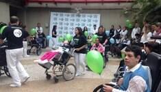 Entidade dedicada à paralisia pede ajuda para não ser fechada