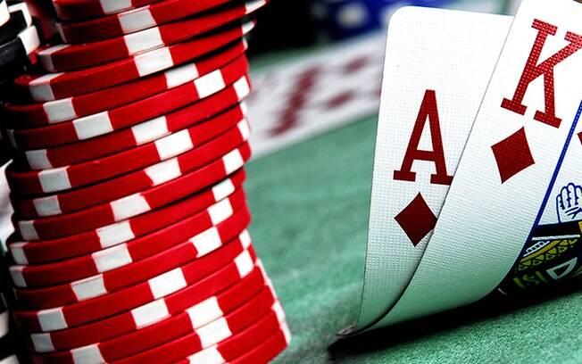 Poker online também entrou no gosto do brasileiro