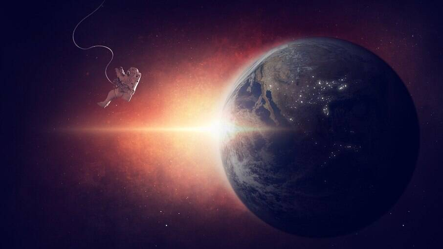 Viagens para o espaço já têm data marcada