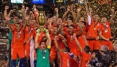 Chile bate a Argentina e é bicampeão da Copa América