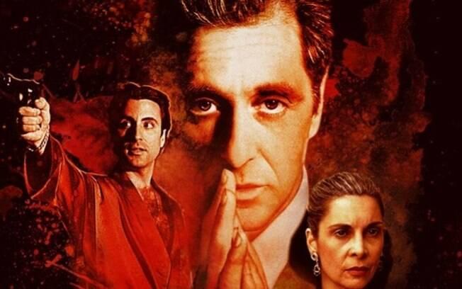 Ator de O Poderoso Chefão: A Morte de Michael Corleone fala sobre nova versão do clássico