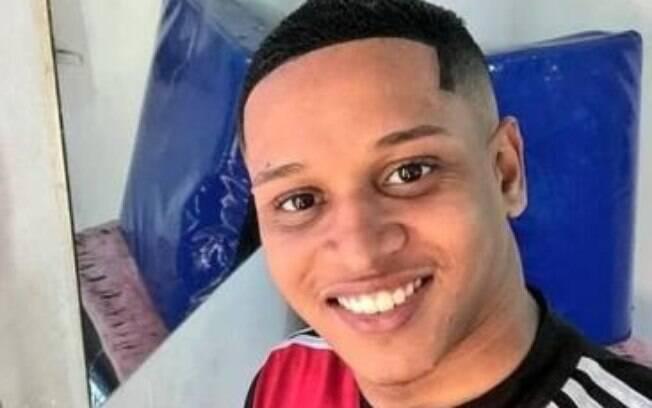 Filho do ex-jogador Beto foi assassinado