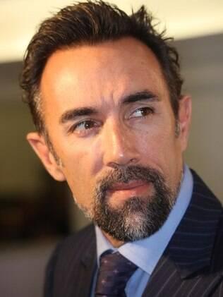 Francesco Quinn morre de ataque cardíaco nos Estados Unidos