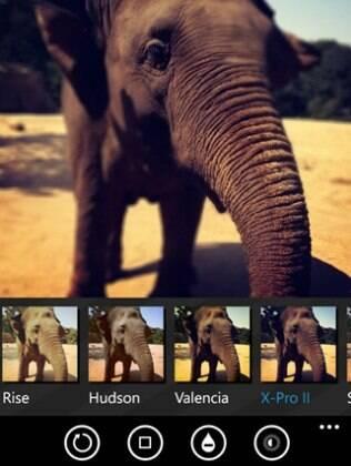 Aplicativo 6tag permite acessar maioria dos filtros e recursos do Instagram no Windows Phone