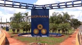 Serrana já planeja reabertura após vacinação em massa