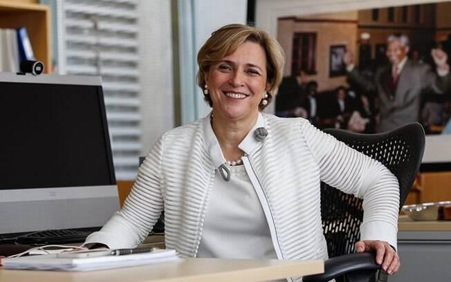 Maria Ramos, CEO da Barclays Africa