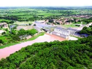 Produção. Projeto Jaíba retira água dos rios São Francisco e Verde Grande para irrigar plantações