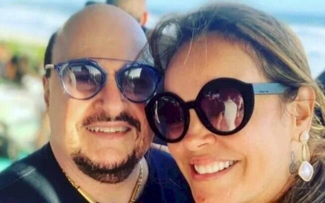 Viúva de Paulinho, do Roupa Nova, está gravida do cantor