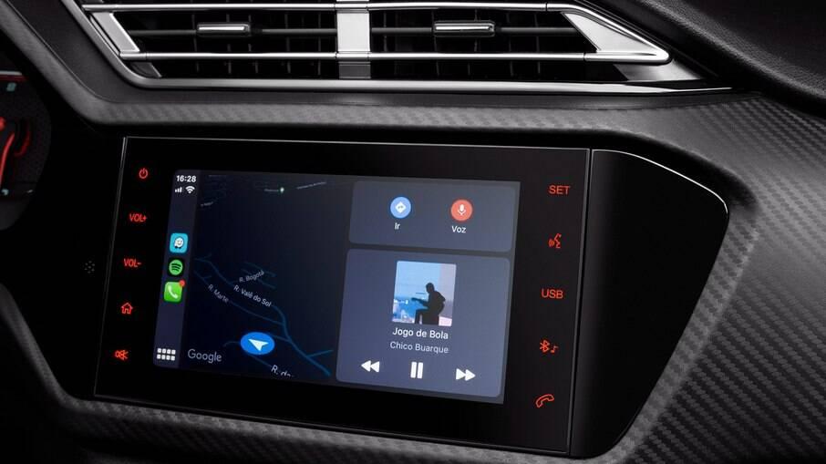 Aumento dos sistemas eletrônicos nos veículos fizeram aumentar a dependência dos semicondutores