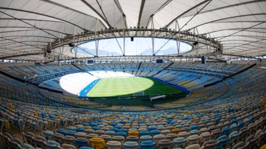 Estádio vai receber o nome do jogador Pelé